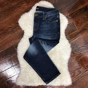 Express Modern Boyfriend Low Rise Jeans Sz 10